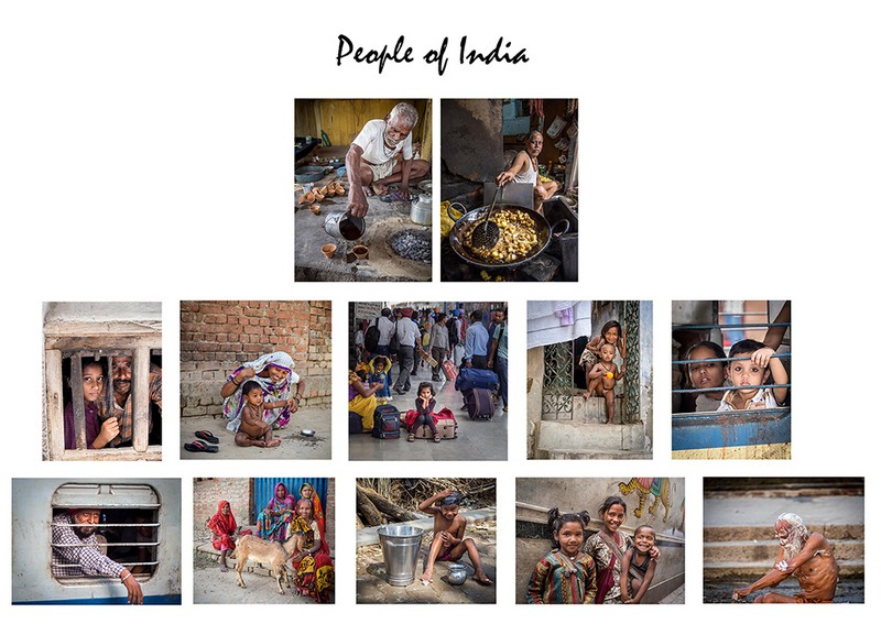 Ian ONeill_ People of India
